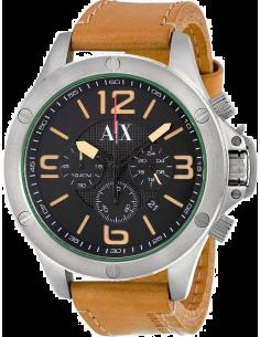 Chic Time   Montre Homme Armani Exchange AX1516 Beige    Prix : 249,00€