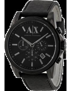 Chic Time | Montre Homme Armani Exchange AX2098 Noir  | Prix : 230,30€