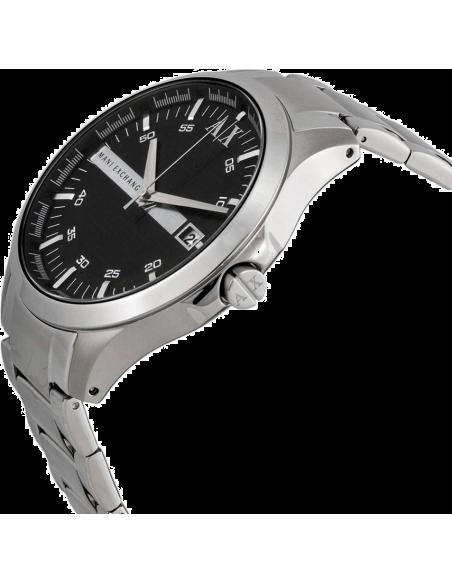 Chic Time | Montre Homme Armani Exchange AX2103 Argent  | Prix : 229,90€