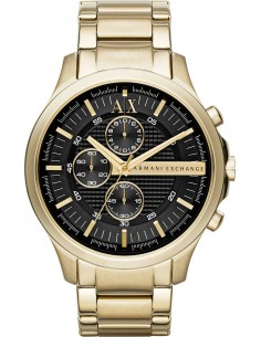 Chic Time | Montre Homme Armani Exchange AX2137 Or  | Prix : 269,00€