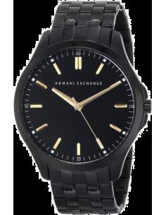 Chic Time | Montre Homme Armani Exchange AX2144 Noir  | Prix : 227,50€