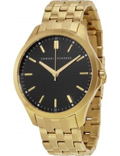 Chic Time | Montre Homme Armani Exchange AX2145 Or  | Prix : 210,00 €