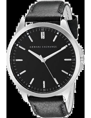 Chic Time | Montre Homme Armani Exchange AX2149 Noir  | Prix : 199,90€