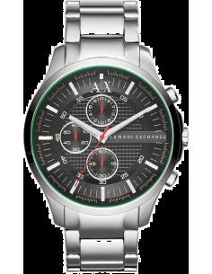 Chic Time | Montre Homme Armani Exchange AX2163 Argent  | Prix : 249,98€