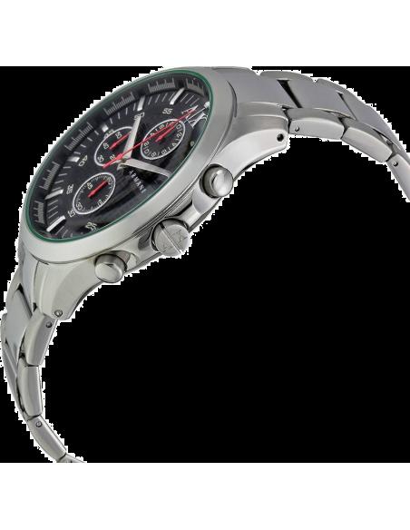 Chic Time   Montre Homme Armani Exchange AX2163 Argent    Prix : 249,98€