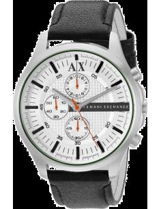 Chic Time | Montre Homme Armani Exchange AX2165 Noir  | Prix : 375,00€