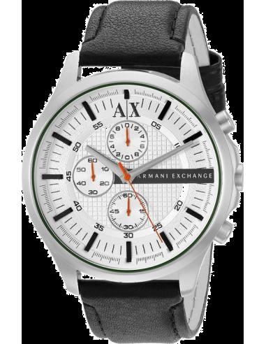 Chic Time | Montre Homme Armani Exchange AX2165 Noir  | Prix : 189,90€