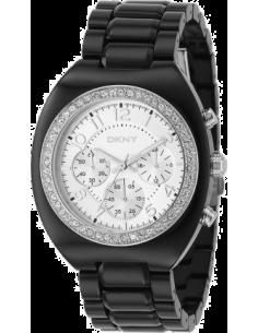 Chic Time | Montre Femme DKNY NY4783 Noir  | Prix : 195,90€