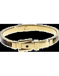 Chic Time | Bracelet Michael Kors Heritage MKJ1674710 ceinture ardillon  | Prix : 83,30€