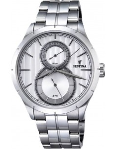 Chic Time   Festina F16891/1 men's watch    Buy at best price