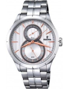 Chic Time   Festina F16891/2 men's watch    Buy at best price