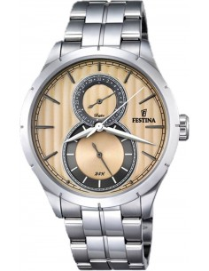 Chic Time | Festina F16891/4 men's watch  | Buy at best price