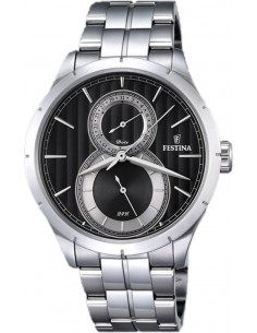 Chic Time | Festina F16891/6 men's watch  | Buy at best price