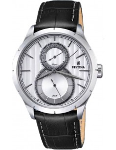 Chic Time   Festina F16892/1 men's watch    Buy at best price