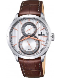 Chic Time | Festina F16892/2 men's watch  | Buy at best price