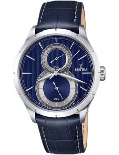 Chic Time   Festina F16892/3 men's watch    Buy at best price