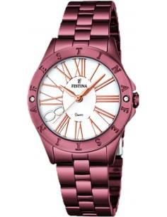Chic Time | Festina F16928/1 women's watch  | Buy at best price