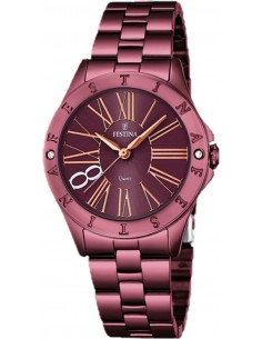 Chic Time   Festina F16928/2 women's watch    Buy at best price