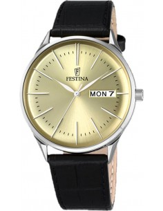 Chic Time | Festina F6837/2 men's watch  | Buy at best price