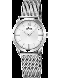Chic Time | Montre Femme Lotus L18291/1 Argent  | Prix : 99,00€