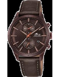 Chic Time   Lotus L18316/1 men's watch    Buy at best price