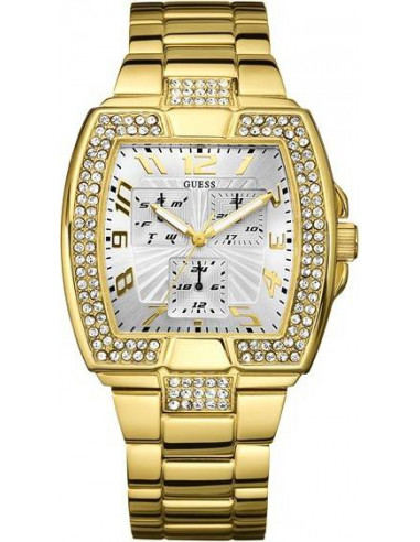 Chic Time | Guess U15014L1 women's watch  | Buy at best price