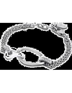 Chic Time | Bracelet Lotus Ceramic LS1609-2/1 argenté  | Prix : 22,10€