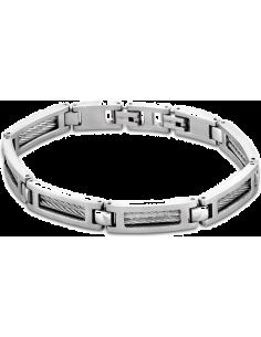Chic Time | Bracelet homme Lotus LS1507-2/1 argenté  | Prix : 25,35€