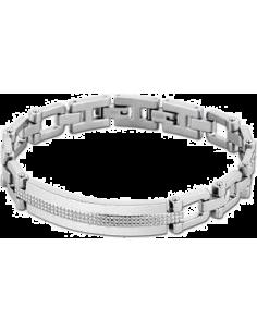 Chic Time | Bracelet homme Lotus LS1688-2/1 argenté  | Prix : 23,40€