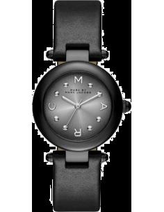 Chic Time | Montre Femme Marc Jacobs Dotty MJ1415 Noir  | Prix : 206,10€
