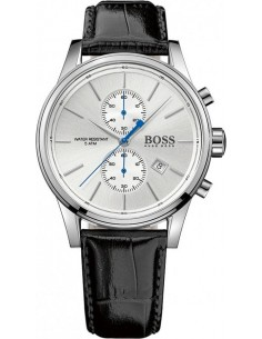 Chic Time | Montre Homme Hugo Boss 1513282 Noir  | Prix : 254,15€
