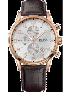 Chic Time | Montre Homme Hugo Boss 1512519 Marron  | Prix : 415,65€