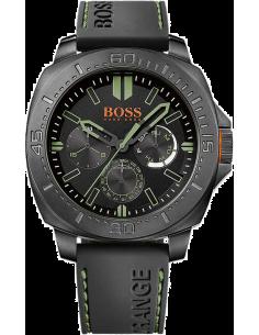 Chic Time   Montre Homme Hugo Boss Boss Orange 1513253 Noir    Prix : 191,20€