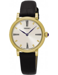 Chic Time | Seiko SFQ814P2 women's watch  | Buy at best price
