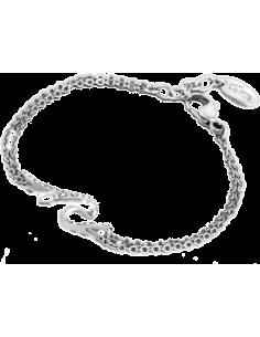 Chic Time | Bracelet Lotus LS1750-2/1 argenté  | Prix : 23,40€
