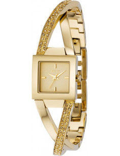 Chic Time | Montre DKNY Gold-Tone NY4815  | Prix : 130,90 €
