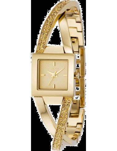 Chic Time | Montre DKNY Gold-Tone NY4815  | Prix : 130,90€