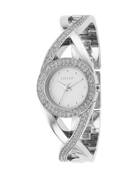Chic Time | Montre Femme DKNY Crystal Accented NY4716  | Prix : 109,00€