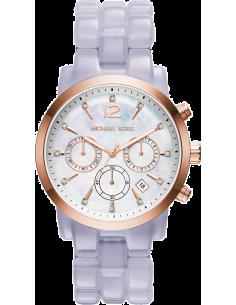 Chic Time | Montre Femme Michael Kors Audrina Michael Kors MK6312  | Prix : 249,00€