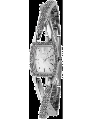 Chic Time | Montre Femme DKNY NY4633 Argent  | Prix : 109,00€