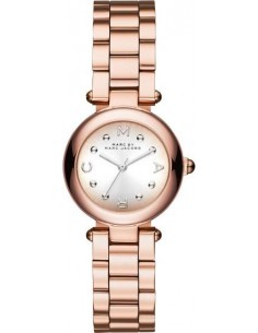 Chic Time | Montre Femme Marc Jacobs Dotty MJ3452 Or Rose  | Prix : 167,40€