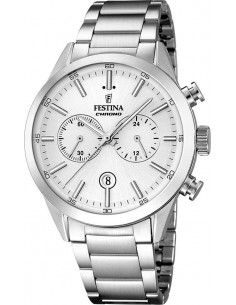 Chic Time | Festina F16826/1 men's watch  | Buy at best price