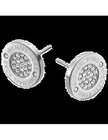 Boucles d'oreilles Michael Kors MKJ3352040 couleur argent