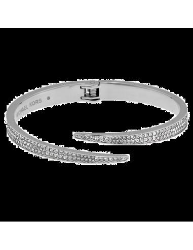 Bracelet Michael Kors Brilliance Matchstick MKJ3510040 style ouvert