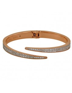 Chic Time | Bracelet Michael Kors Brilliance Matchstick MKJ3511791 pointes fines  | Prix : 119,20 €
