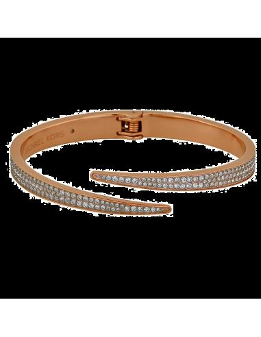 Chic Time | Bracelet Michael Kors Brilliance Matchstick MKJ3511791 pointes fines  | Prix : 119,20€