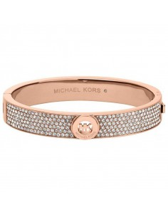 Chic Time | Bracelet Michael Kors MKJ4000791 coloris or rose  | Prix : 149,00 €