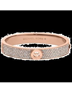 Chic Time | Bracelet Michael Kors MKJ4000791 coloris or rose  | Prix : 149,00€