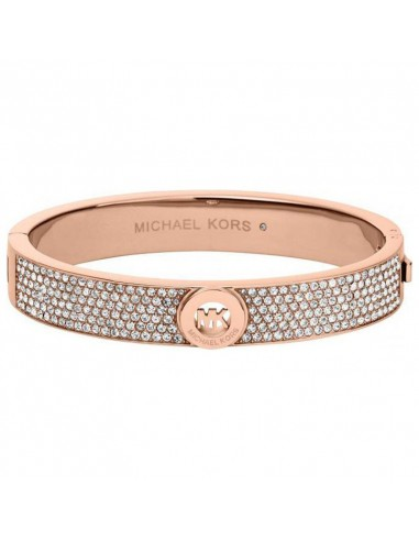 Bracelet Michael Kors MKJ4000791 coloris or rose