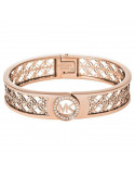 Bracelet Michael Kors MKJ4147791 couleur or rose